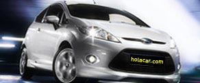 car rental madrid airport